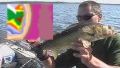 Monster Walleye Fishing